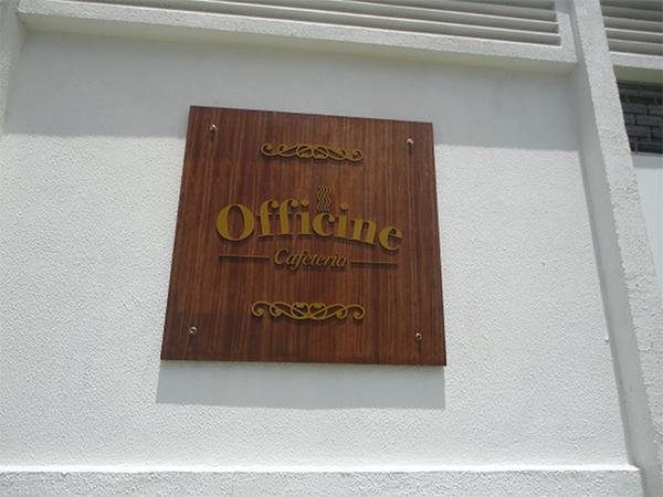 Officine Cafeteria