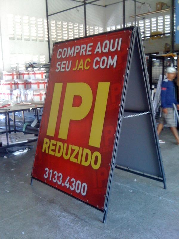 IPI Reduzido