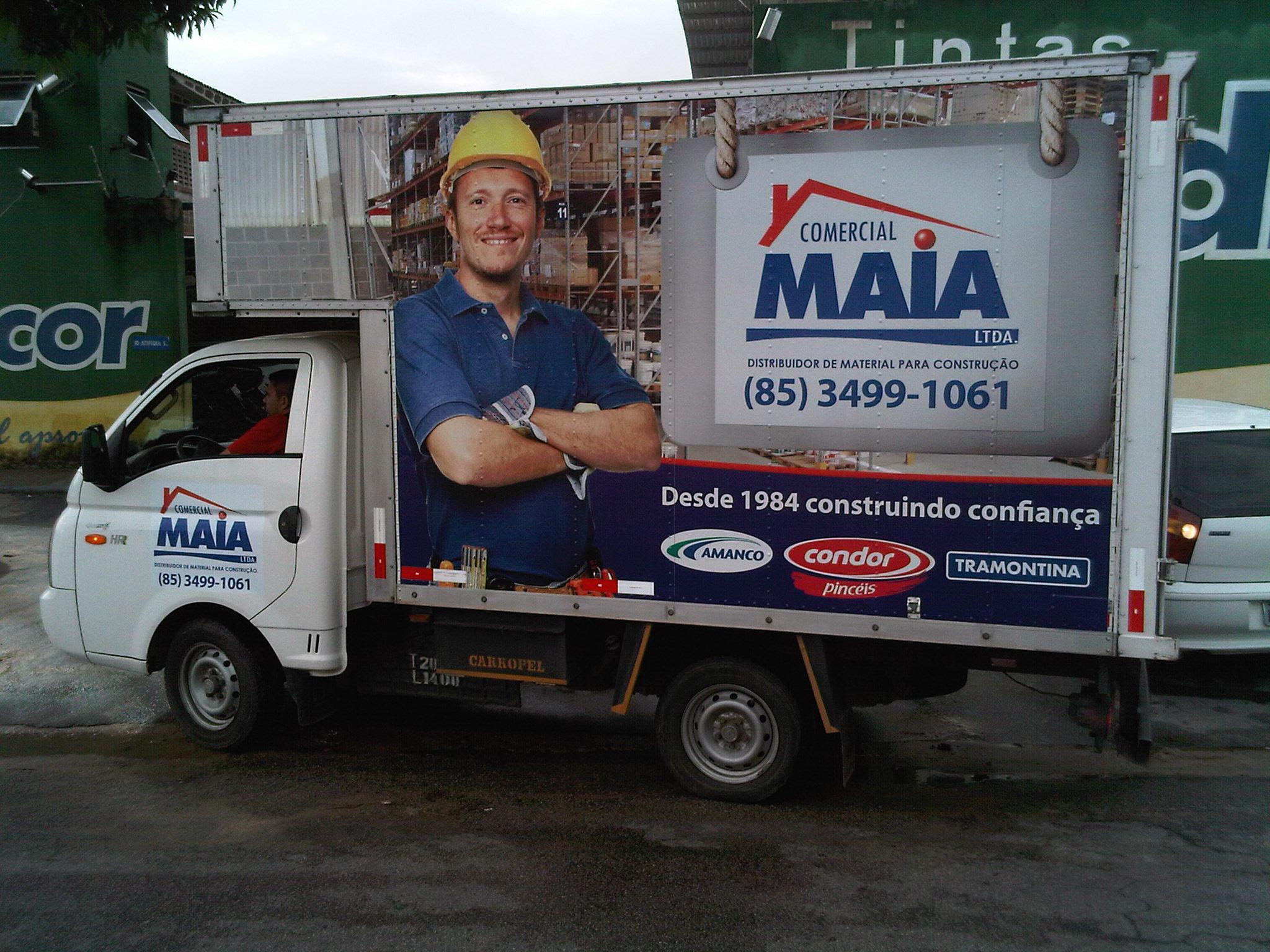 Comercial Maia